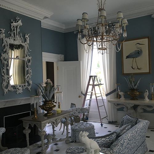 Proper Preparation And Protection Of The Inside Of Your Home Is Always Done  First, And Then Finished With The Highest Quality Materials, Including  Paints ...